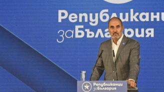 Партията на Цветанов с официална позиция за скандалите с Радев в Талин и инициативата