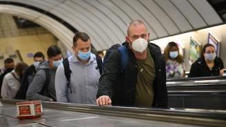 Вижте кога и къде ще са задължителни маските в България
