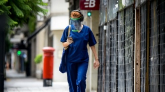 Аржентина регистрира рекорден брой нови случаи на COVID-19 за денонощие