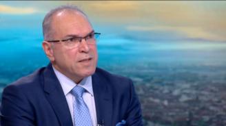 Д-р Борис Богов: След месец пациентите с COVID-19 у нас ще нараснат с поне 30%