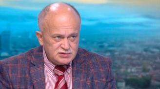 Д-р Пенков: Правителството предприе мерки, остава само да ги спазваме