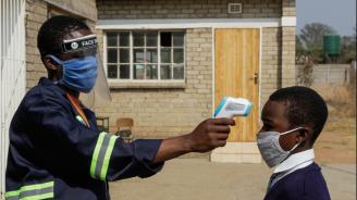 Африка с 40 700 починали от коронавирус