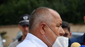 Отмениха карантината на Борисов