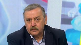 Тодор Кантарджиев: Никой нарочно не е вкаран в болница