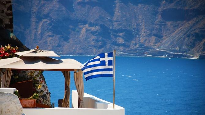 Гърция удължава за пореден път забраната за свободно влизане на