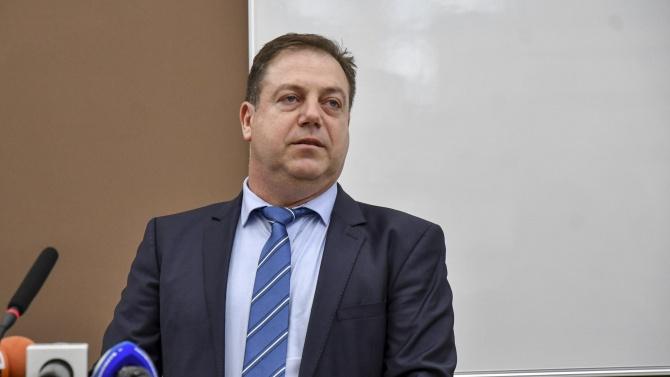 Шефът на БЛС припомни думи на ген. Мутафчийски по повод починалия след отказ на лечение в Плевен мъж