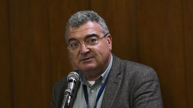 Шефът на столичната РЗИ Данчо Пенчев подаде оставка