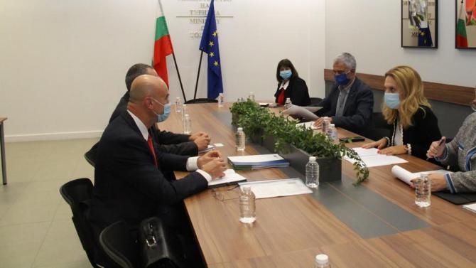 СПА туризмът към вицепремиера Николова: От ден първи станахте посланик на туризма на България навън