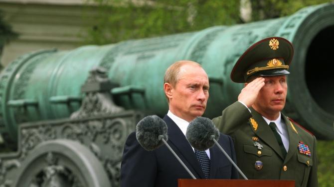 Владимир Путин: Готови сме да не разполагаме определени ракети