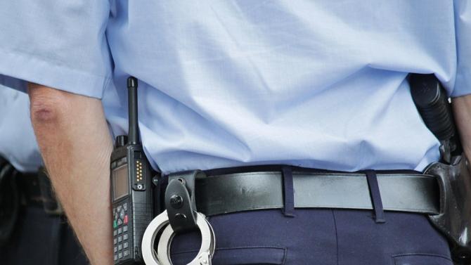 15-годишен е задържан за кражби в Хасково