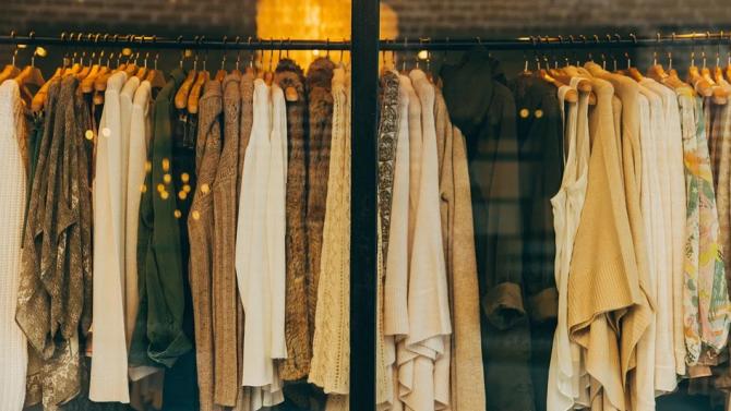Нов тренд в прането на дрехи