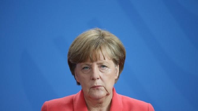 Меркел за COVID-19: Така повече не може!