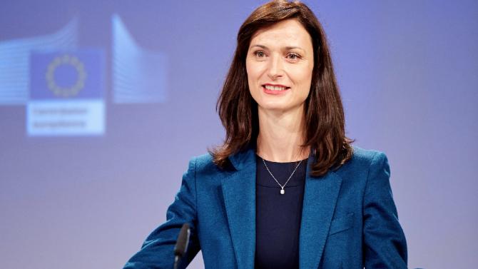Мария Габриел: Европа се нуждае от повече млади хора, избиращи образование в науката и технологиите