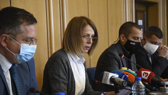 Йорданка Фандъкова сформира медицински експертен съвет за битка с Covid-19