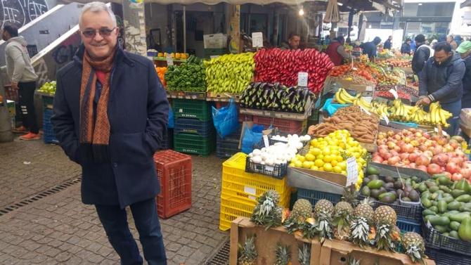 Красимир Кумчев пред novini.bg: Нужен е незабавен КСНС за продоволствената зависимост на България