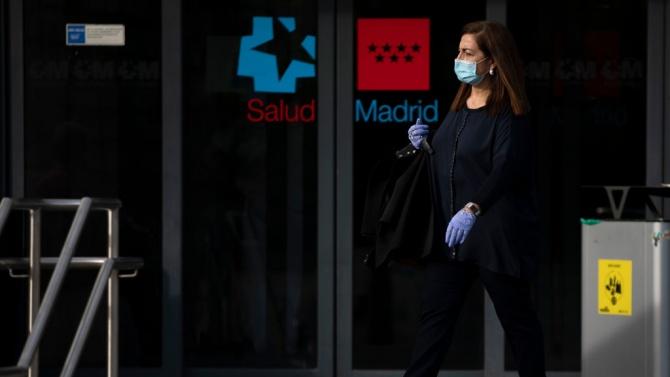 Българин, живеещ в Мадрид: Тук вече 6-7 месеца носим маски, а ефект никакъв