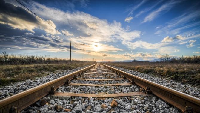 Гърците искат жп линия Подкова-Комотини