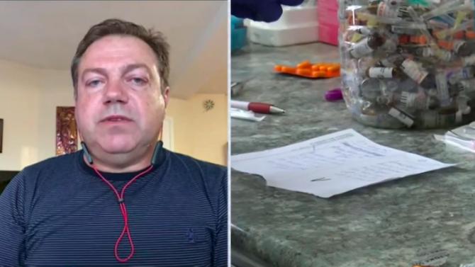 Д-р Маджаров: От спирането на плановите операции ще страдат пациентите