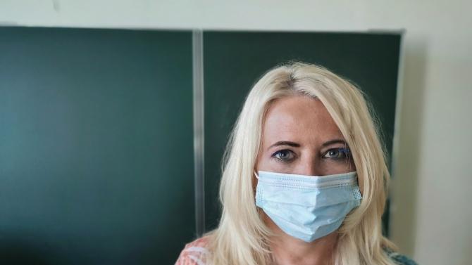 Учители в Монтана са заразени с коронавирус