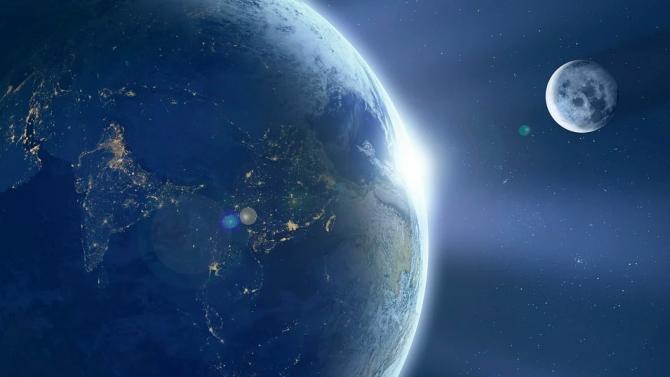 Китай изстреля спътници за дистанционно сондиране на Земята