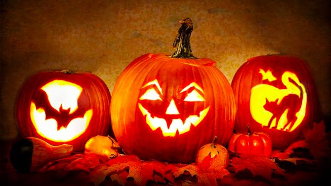 Хелоуин се отменя във високорисковите епидемични зони в Англия