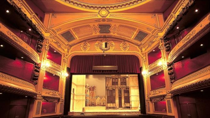 Операта в Пловдив затваря за две седмици заради коронавируса
