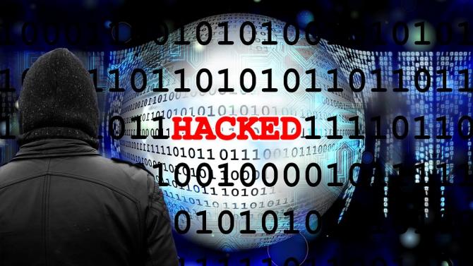 Хакерска атака в Швеция - източиха хиляди секретни документи