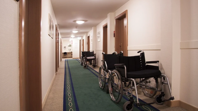 От МТСП категорични: Всички домове за деца с увреждания бяха закрити още през 2015 г.
