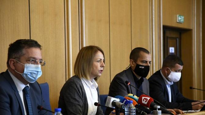 Щабът срещу COVID-19 в София: Онлайн обучение при над 20% отсъстващи в училище