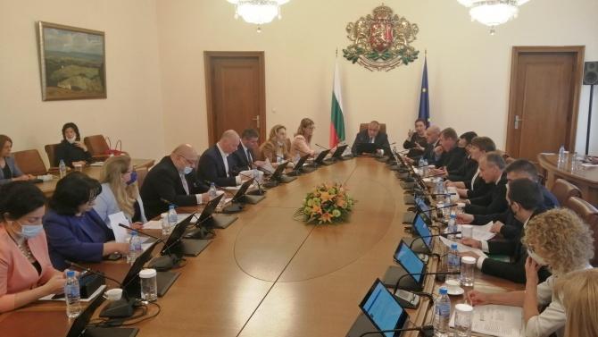 Кабинетът ще одобри Стратегия за управление на държавния дълг за периода 2021-2023 г.