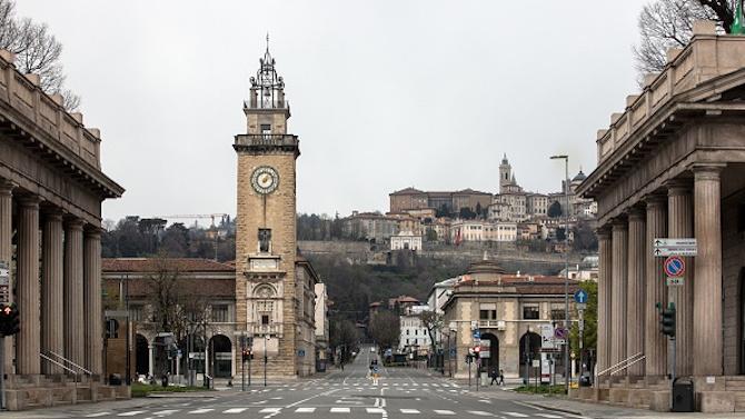 Италия отпуска над 5 милиарда евро за най-засегнатите от мерките срещу коронавируса