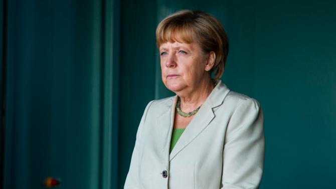 Меркел ще предложи затягане на мерките в Германия от 4-ти ноември
