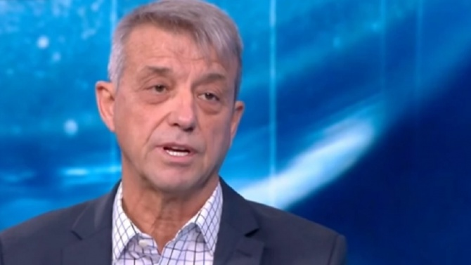 Проф. Костов коментира защо има растящ брой на случаите на COVID-19