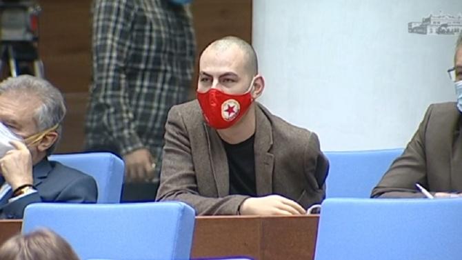 Още един депутат напусна ПГ на БСП. Михаил Христов също