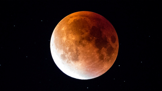 Европейската космическа агенция и НАСА ще изследват заедно Луната