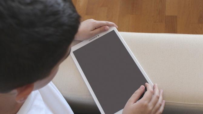 Технически средства за обучение са получили ползващи социални услуги ученици