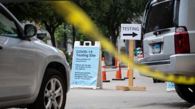В Загреб въведоха безплатно паркиране около всички здравни институции