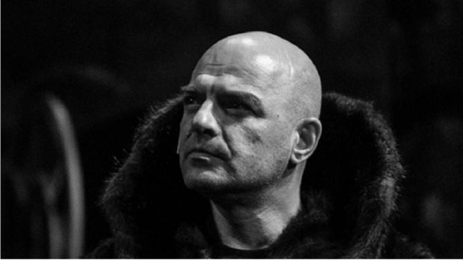 Една година без актьора Йосиф Шамли