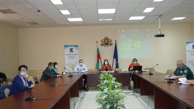 """Отменят фестивала """"Вълшебен свят"""" в Хасково заради пандемията"""