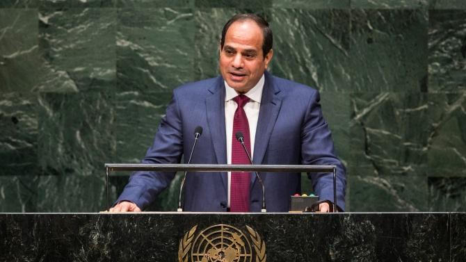 Египет: Свободата на словото има граници