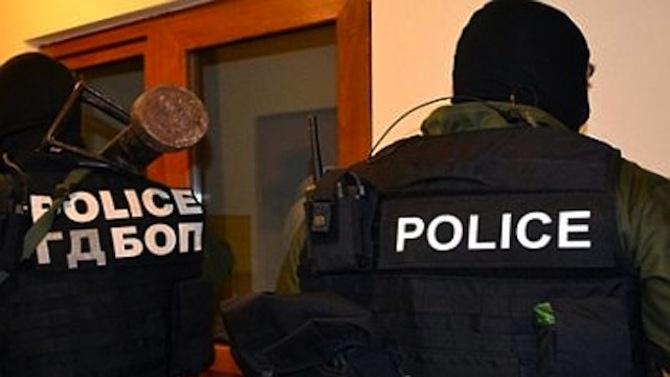 Двама висши служители на ГДБОП са наказани за операцията на грешен адрес