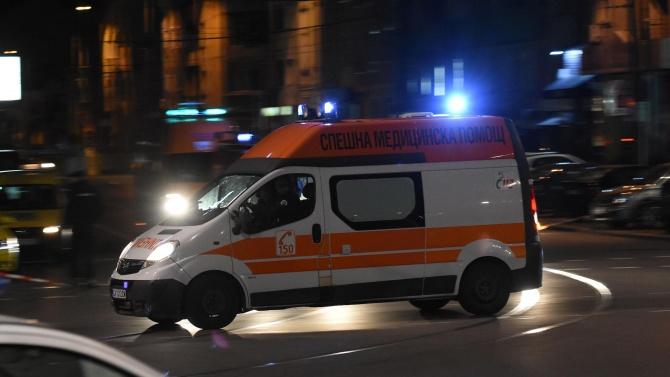 Лекарите от Спешна помощ призоваха за спазване на мерките