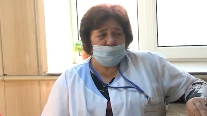 80-годишната Баба Верче сподели кое е най-опасното при всеки вирус