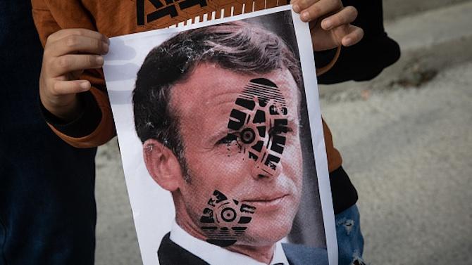 Изпълняващият длъжността посланик на Франция в Анкара е бил повикан