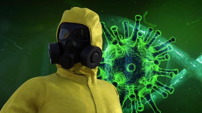 Канада регистрира почти 2700 случая на заразяване с коронавирус през