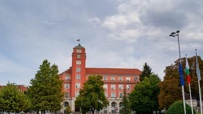 Отложиха заседанието на Общинския съвет в Плевен