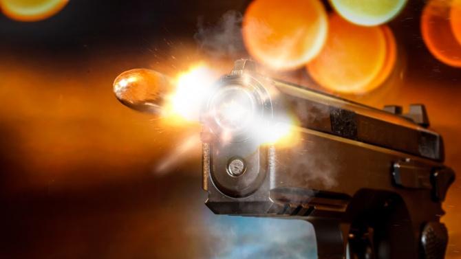 Конфликт между бургазлии завърши със стрелба