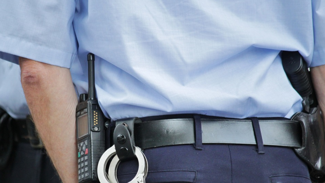 Два случая на кражба на дарителски кутии в Хасково