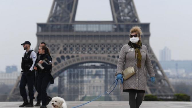 Френският здравен министър не изключва трета вълна от COVID-19