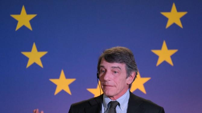 ЕС осъжда нападението в Ница